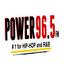 Power 96.5/WQHH