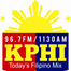 KPHI Today's Filipino Mix