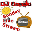 Dj Condu's Sunday Live Stream