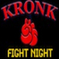 Kronk Fight Night