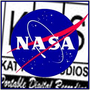 NASA RE-BROADCAST U.S.A.