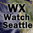 WX Watch Seattle