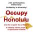(de)occupy Honolulu