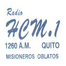 Radio HCM1