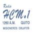 Radio HCM1