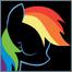 My Little Pony stream