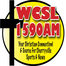 WCSL 1590AM on Location