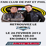 Fan Club de Pat et Phil