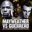 Mayweather Vs. Guerrero