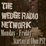 The Wedge Radio Network