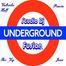 Studio DJ Underground Fusion