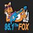 WXFX, 95.1 the Fox