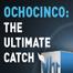 THE OCHO CINCO SHOW 08/26/09 08:35PM