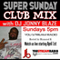 Super Sunday Club Mix with Jonny Blaze