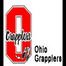 Ohio Grapplers Scarlet