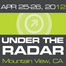 Infochimps Presents at Under the Radar 2012: Consumerization of IT