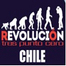 REVOLUCION TRES PUNTO CERO CHILE