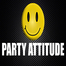 PARTY ATTITUDE 