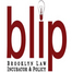 BLIP Legal Hackathon - Morning Session (Panels)