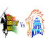 Pune Warriors v Chennai Super Kings IPL Live Crick