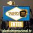 Talento Local Internacional 2012