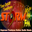 Stormfm atin to!!