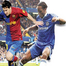 Chelsea FC VS FC Barcelona