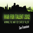 War For Talent 2012