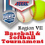 TCCAA Region 7 Softball Tournament 2012