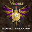 VMOBILE ROYAL FALCONS BUSINESS INFO UPDATES