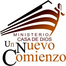 MINISTERIO UNC