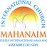 Igreja Internacional Maanaim