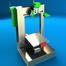 My UP! 3D Printer