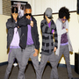 I love mindless behavior 143 ;)