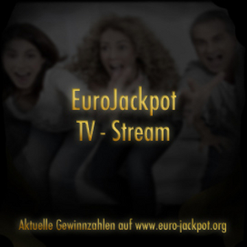 eurojackpot live stream