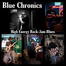 The Blue Chronics