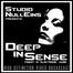 Oliver Loew @ Studio NullEins - Deep In Sense Video Broadcast 001 / Part 1