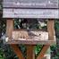 Boro Garden UK bird table