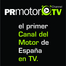 PRMotorTV Channel