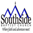 Southside Baptist Church Albertville