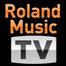 Roland Music TV