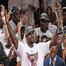 The Miami Heat's Celebration (Downtown Miami)