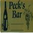 Pecks Bar