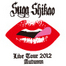 SUGA SHIKAO LIVE TOUR 2012 -Autumn-