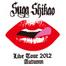 【SUGA SHIKAO LIVE TOUR 2012 -Autumn-】
