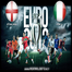 England Vs Italy Live HD 06/24/2012