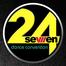 Dance 24 seven Webcast