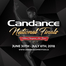 2016 Candance 30th Anniversary Tour