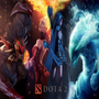 Dota 2 streaming  -Jesus-