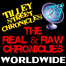 Tilley Street Chronicles Live